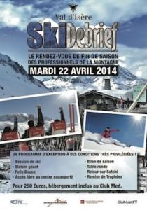 Ski Debrief