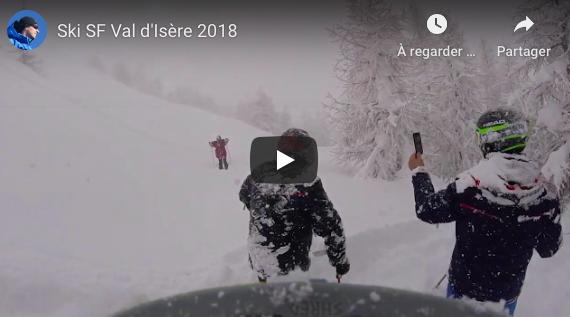 ski sf